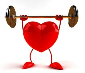 5 Heart Health Boosting Exercises