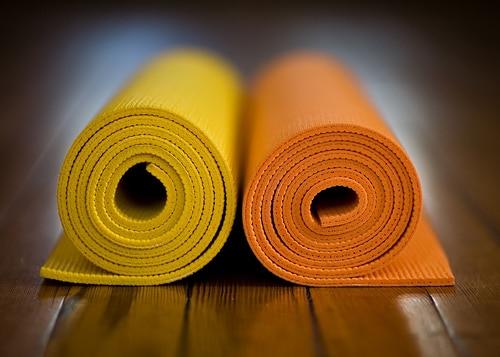 5 Essential Yoga Accessories