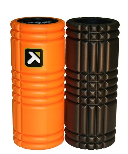 5 Essential Moves: Foam Roller Abs