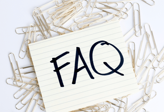 Ask the Expert! Occupational Therapist FAQs