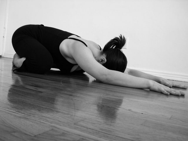 Easing the Pain with Exercise