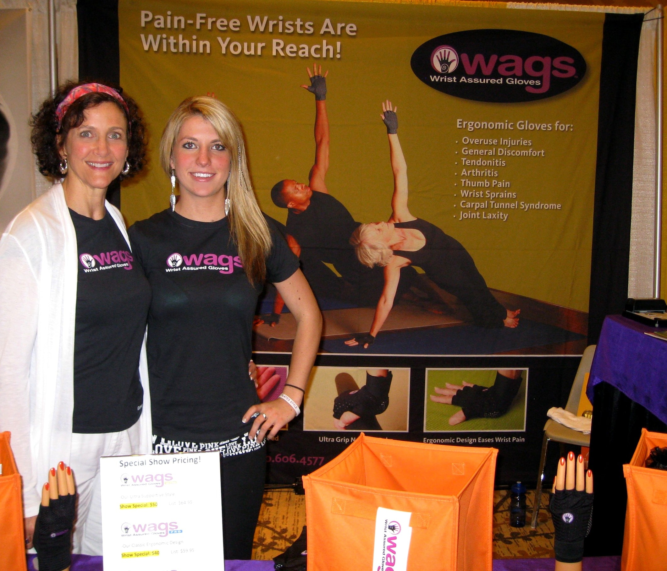 Move Smart-Polestar Pilates Conference Highlights