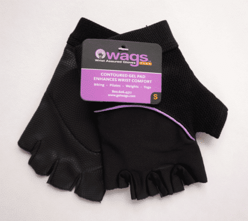 WAGs Flex fitness gloves