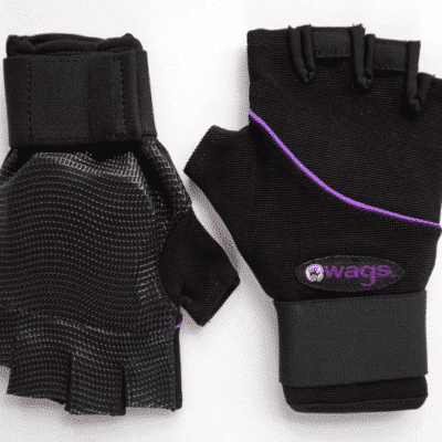 WAGs Ultra wrist support gloves