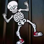 skeleton balancing