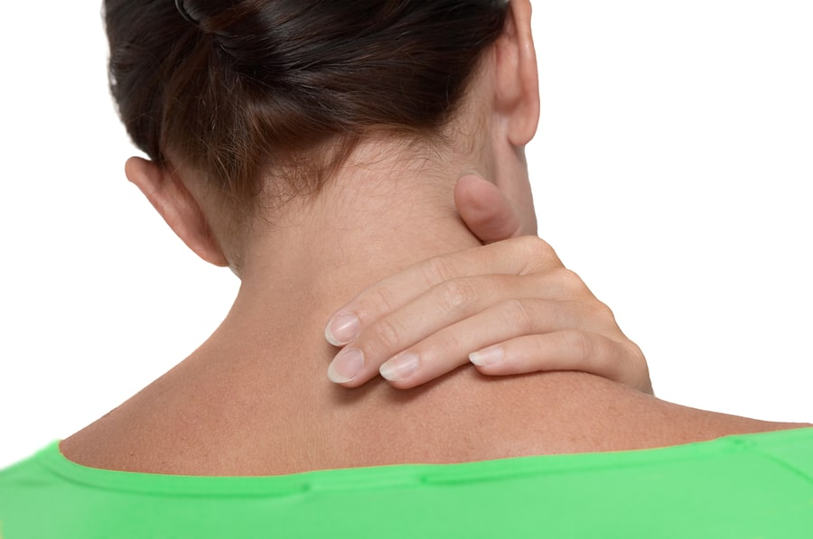 A Pain in the Neck!