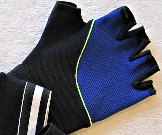 Second Pair of WAGs Flex Gloves
