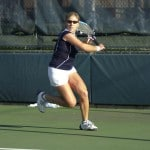 tennis woman