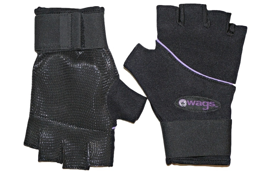 Second Pair of WAGs Ultra Gloves