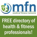 A Win-Win for Consumers & Medical Fitness Professionals