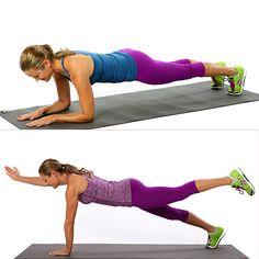plank-progression