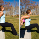 bootcamp tricep dips