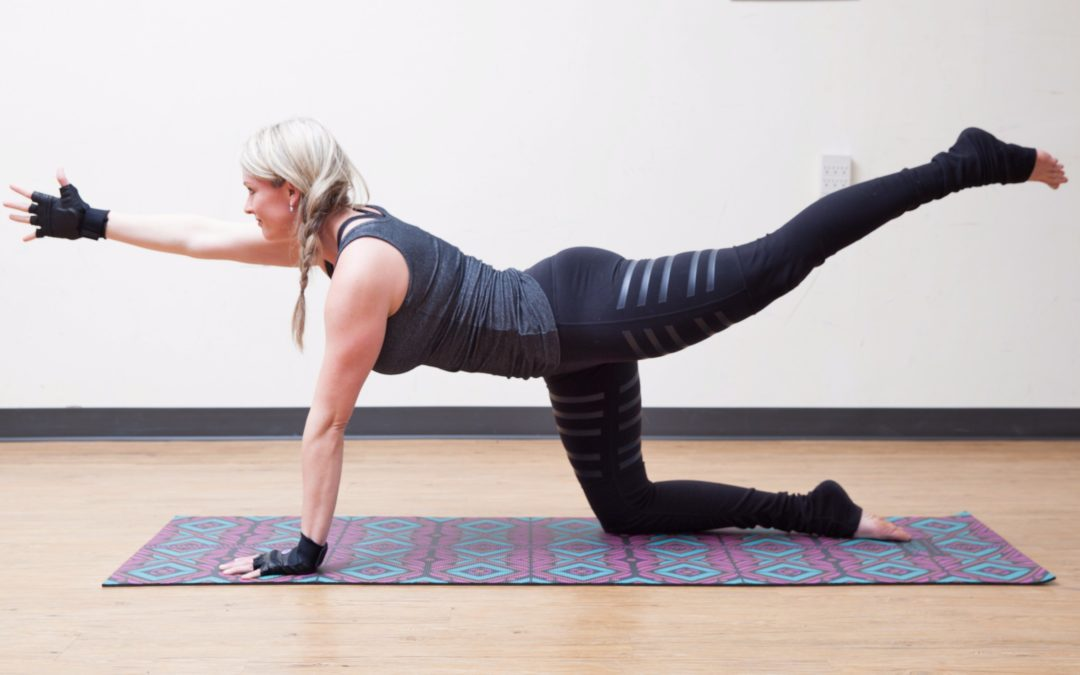 Yoga -for the whole body