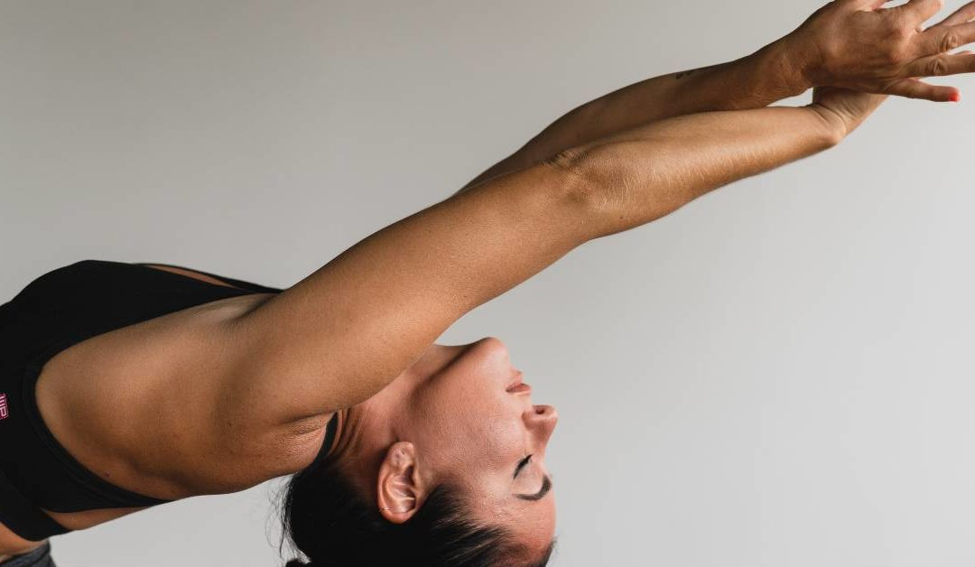 Yoga for the Whole Body