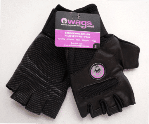 WAGs Fusion fitness gloves