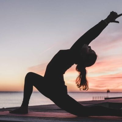 4 Steps to Get Going and Stick with a Fitness Routine