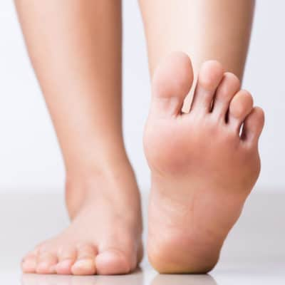 Exercises For Your Feet