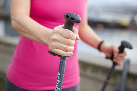 Nordic Walking -a great full body workout